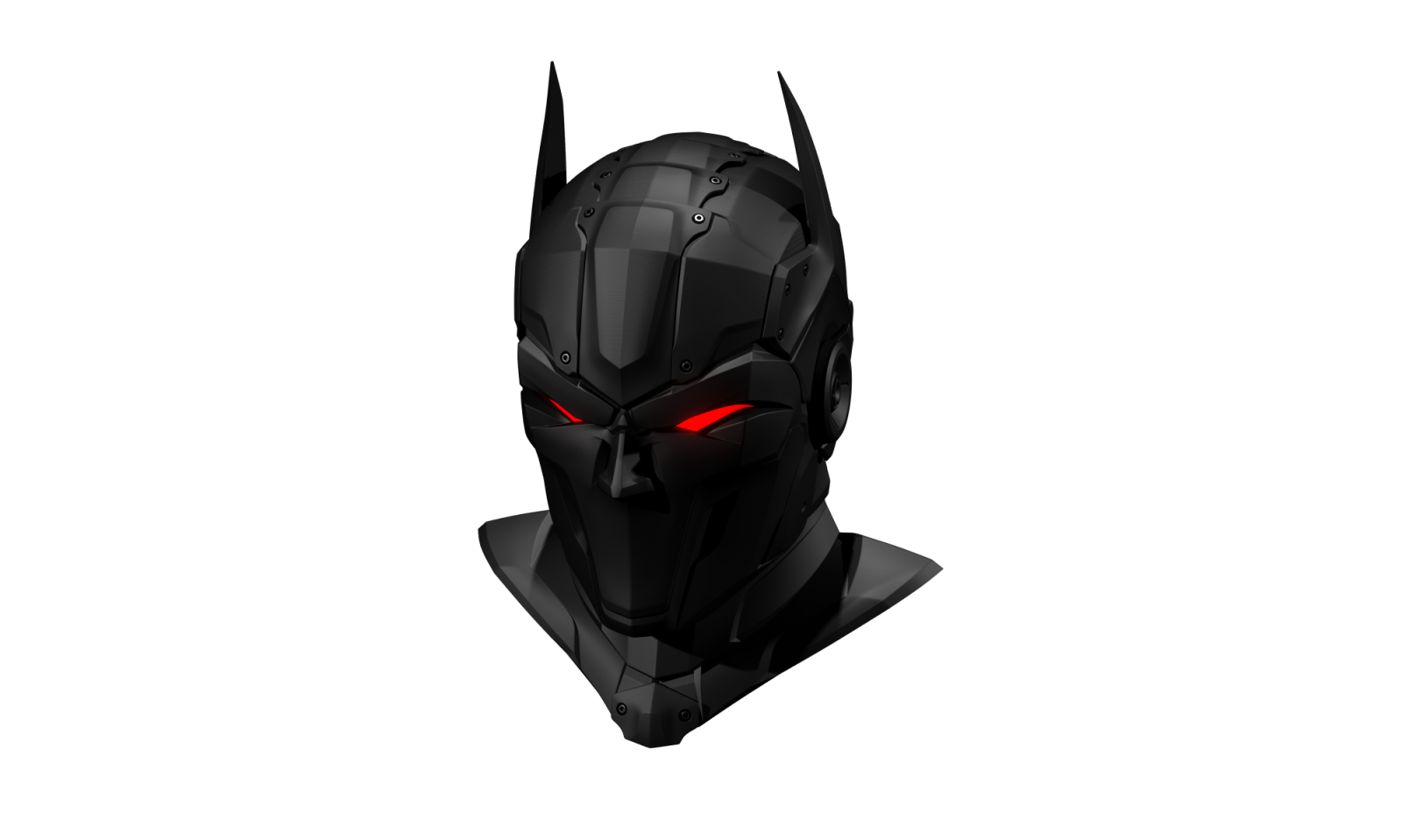 ZORTRAX_batman_mask