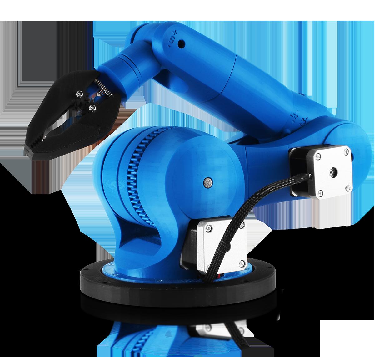 Zortrax_KUKA robot