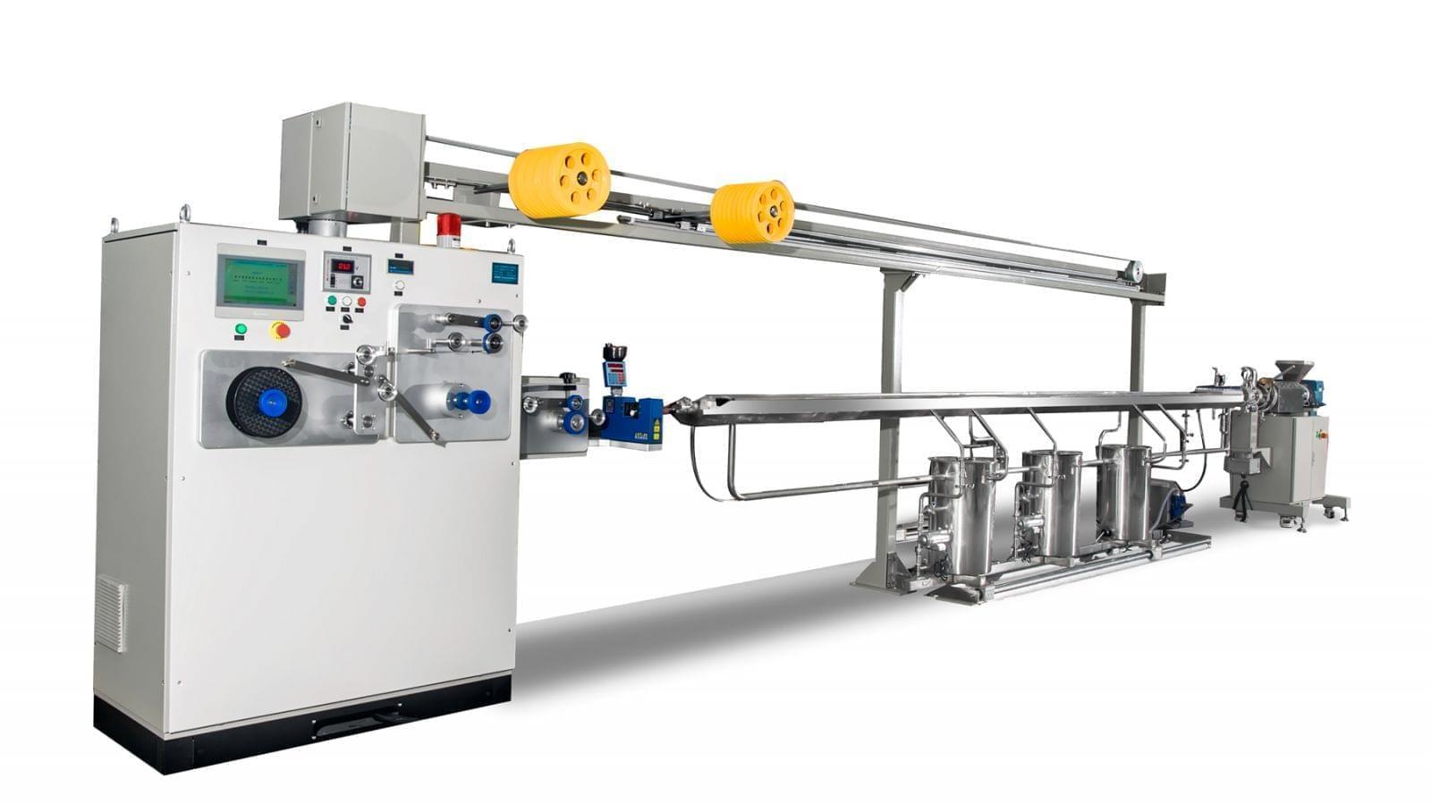 máy tạo cuộn nhựa in 3D FDM