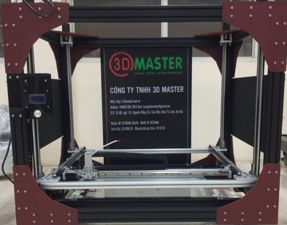 hướng dẫn sử dụng máy in 3d