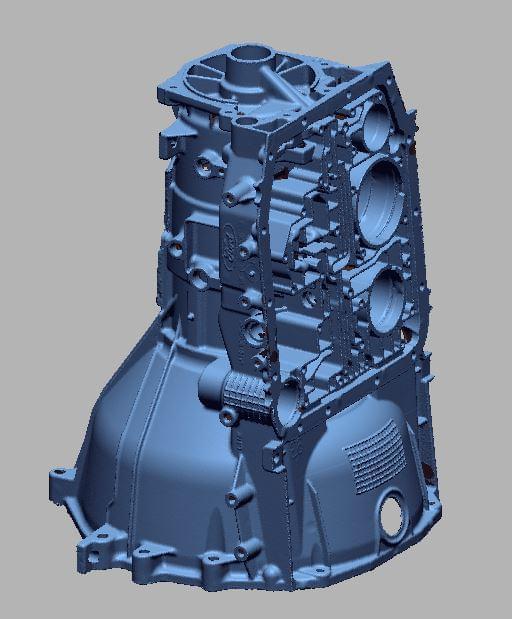 scan3d block động cơ lớn