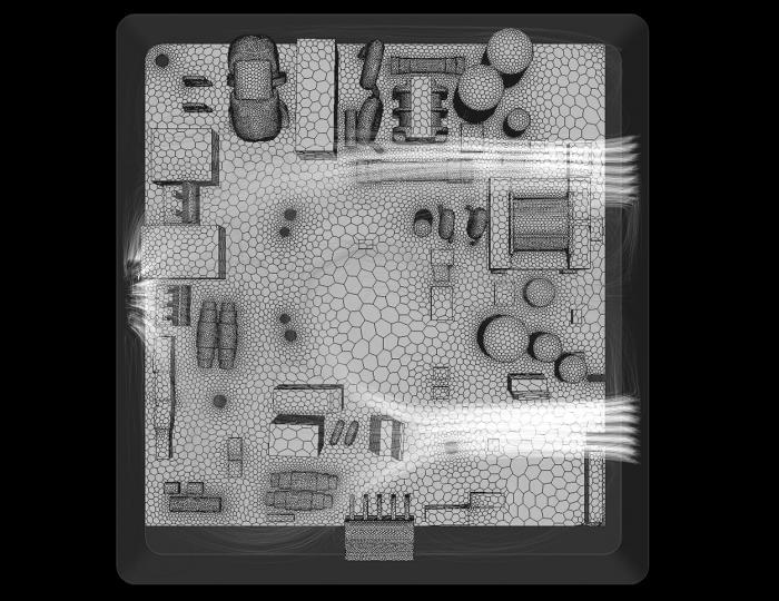 scan 3d mạch điện
