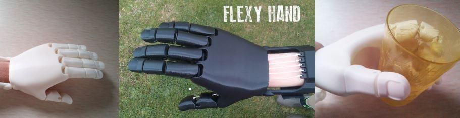 tay flexy