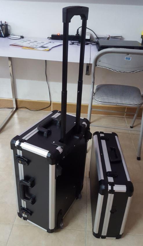 vali kỹ thuật