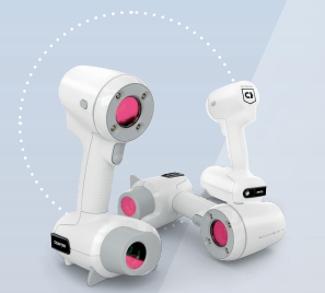 Pack of 3d scanning technologies for education in Canada