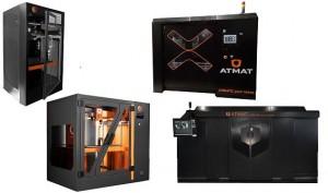 Máy in 3D công nghiệp FFF nhập khẩu Poland,