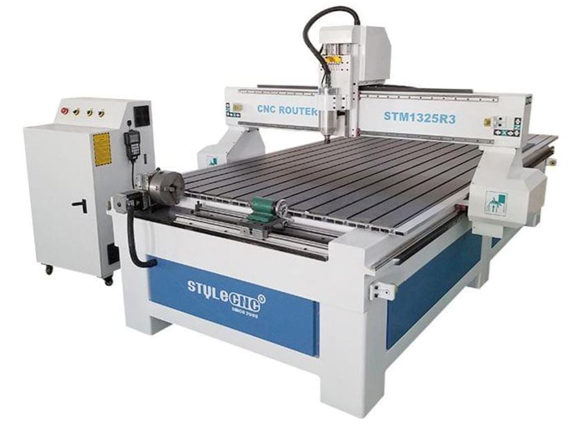 Máy cắt CNC STM 1325 R3