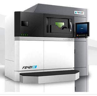 Máy in 3D kim loại Trung Quốc khổ 425mm×425mm×420mm