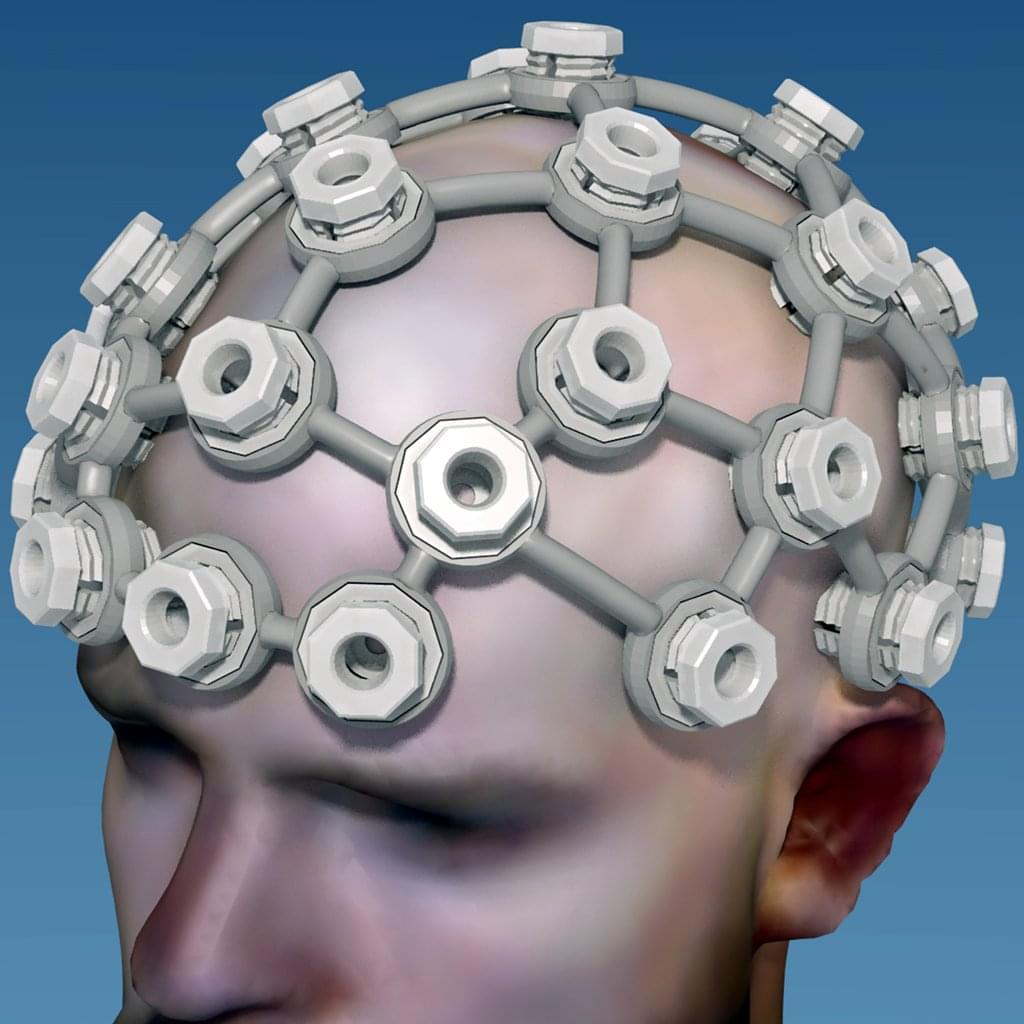 Thiết bị điều khiển bằng suy nghĩ