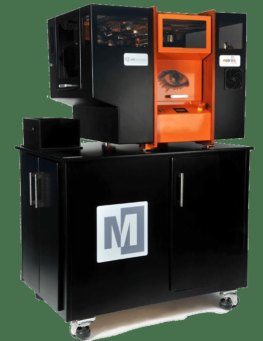 Mcor IRIS HD 3D Printer (paper material)