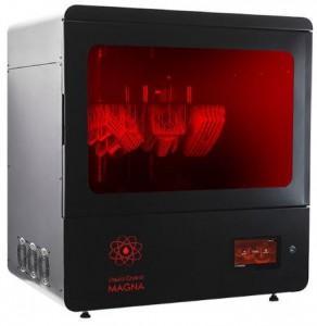 Máy in 3D Resin (SLA, DLP...) nhập khẩu UK, 510x280x350, fastest