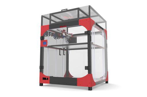 Máy in 3D FDM khổ lớn