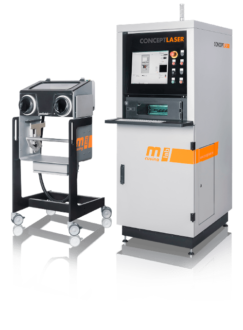 3D GALVANIZING MACHINE Mlab cusing (SMALL)