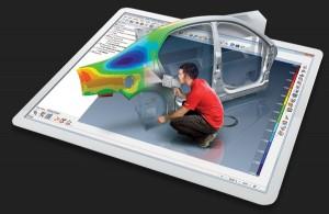 Phần mềm scan 3D PolyWorks