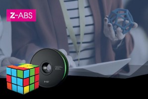 Vật liệu in 3D Zortrax: Z- ABS